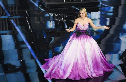 Festival di Sanremo 2018: i look della quarta serata