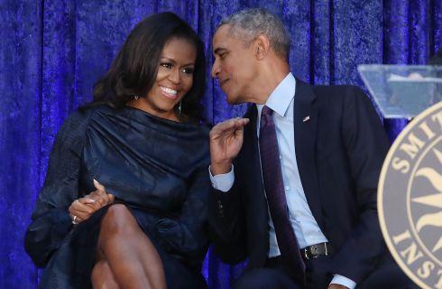 Becoming, l'autobiografia di Michelle Obama