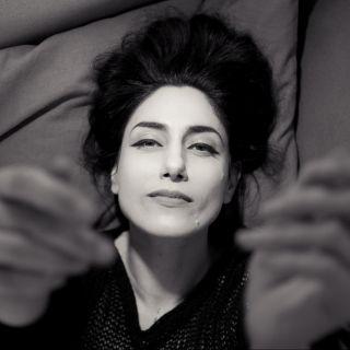 Ronit Elkabetz: in mostra gli abiti dell'iconica attrice