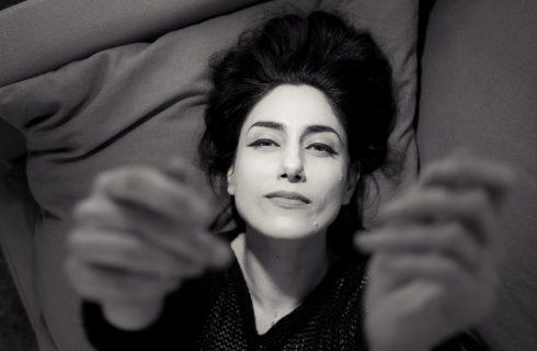 """""""Je t'aime, Ronit Elkabetz"""": la mostra al Design Museum Holon"""