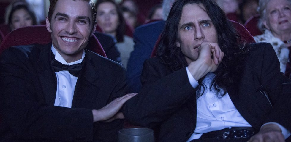 The Disaster Artist, il film di James Franco: trama e recensione