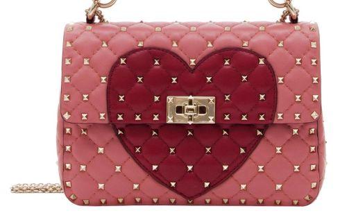 Wishlist: la borsa Valentino Rockstud Spike