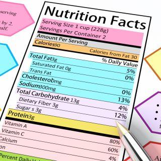 La dieta per abbassare il colesterolo