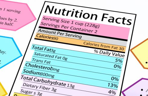 Dieta per abbassare il colesterolo