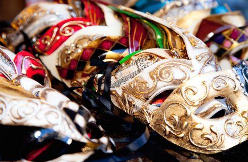 Carnevale di Venezia 2018: date ed eventi da non perdere