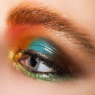 Trucco occhi glossy: tutorial e consigli