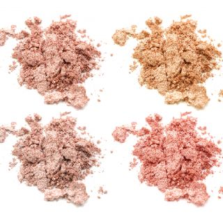 Ombretto bronzo: consigli per il make-up