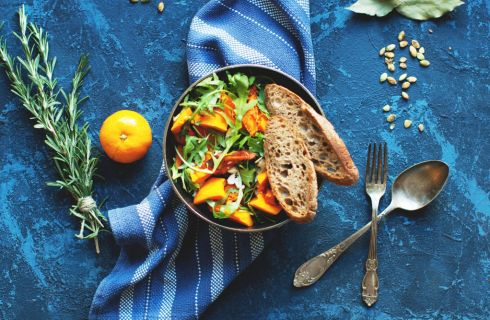 Dieta nutraceutica: benefici, menu e cibi consigliati