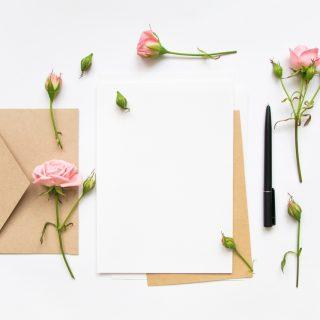 Inviti di matrimonio: il galateo da rispettare