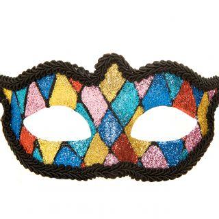 Carnevale: le maschere fai-da-te più originali