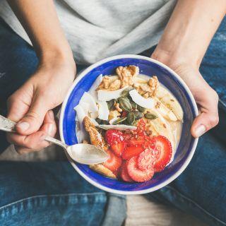 10 consigli per un'alimentazione sana