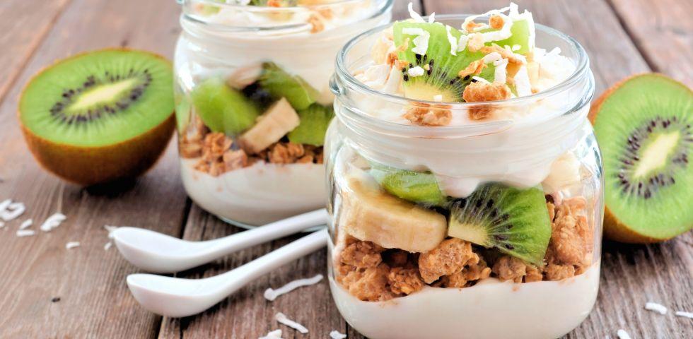 quando mangiare yogurt per perdere peso