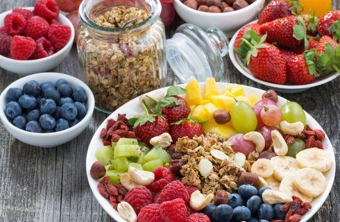 Dieta: i cibi per combattere la fame