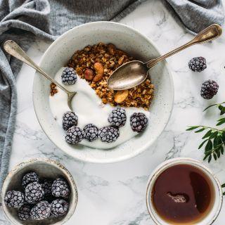 Dieta nordica, l'alternativa a quella mediterranea