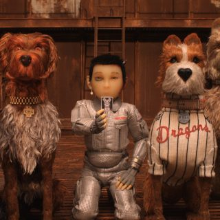 L'isola dei cani, il film di Wes Anderson