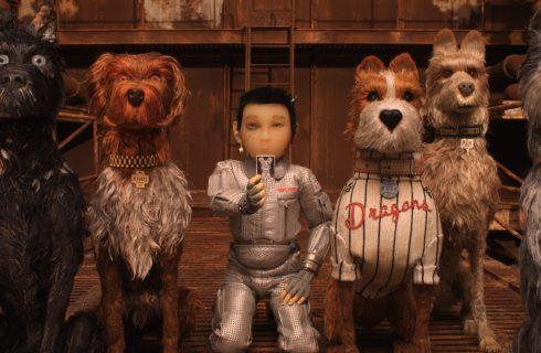 L'isola dei cani, il film di Wes Anderson: trama e recensione