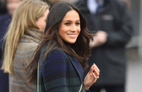 Meghan Markle: quale pettinatura sceglierà per il matrimonio con il principe Harry ?