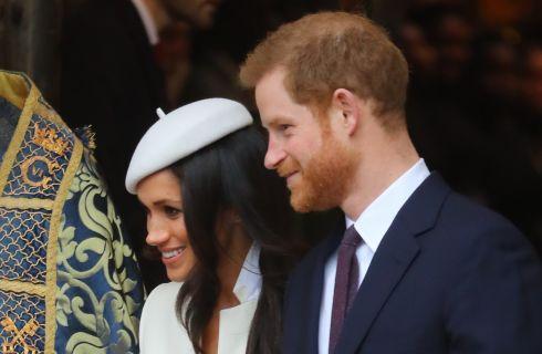 Principe Harry e Meghan Markle: no al contratto prematrimoniale