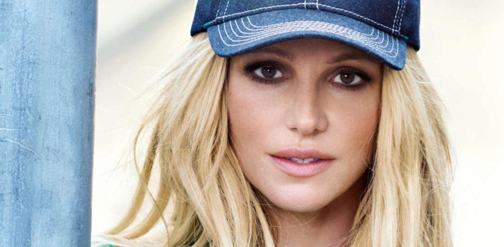 Britney Spears pentita del tatuaggio fatto con l'ex marito Kevin Federline