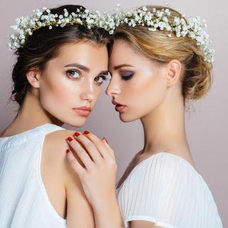 Acconciature da sposa: 5 idee per la primavera
