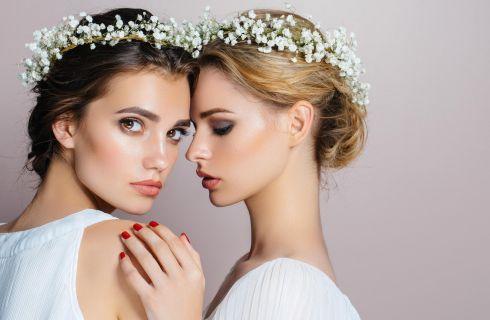 Acconciature da sposa: i trend Primavera-Estate 2018