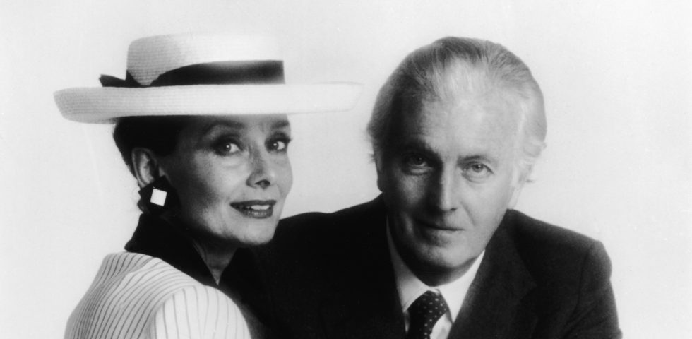 È morto Hubert de Givenchy