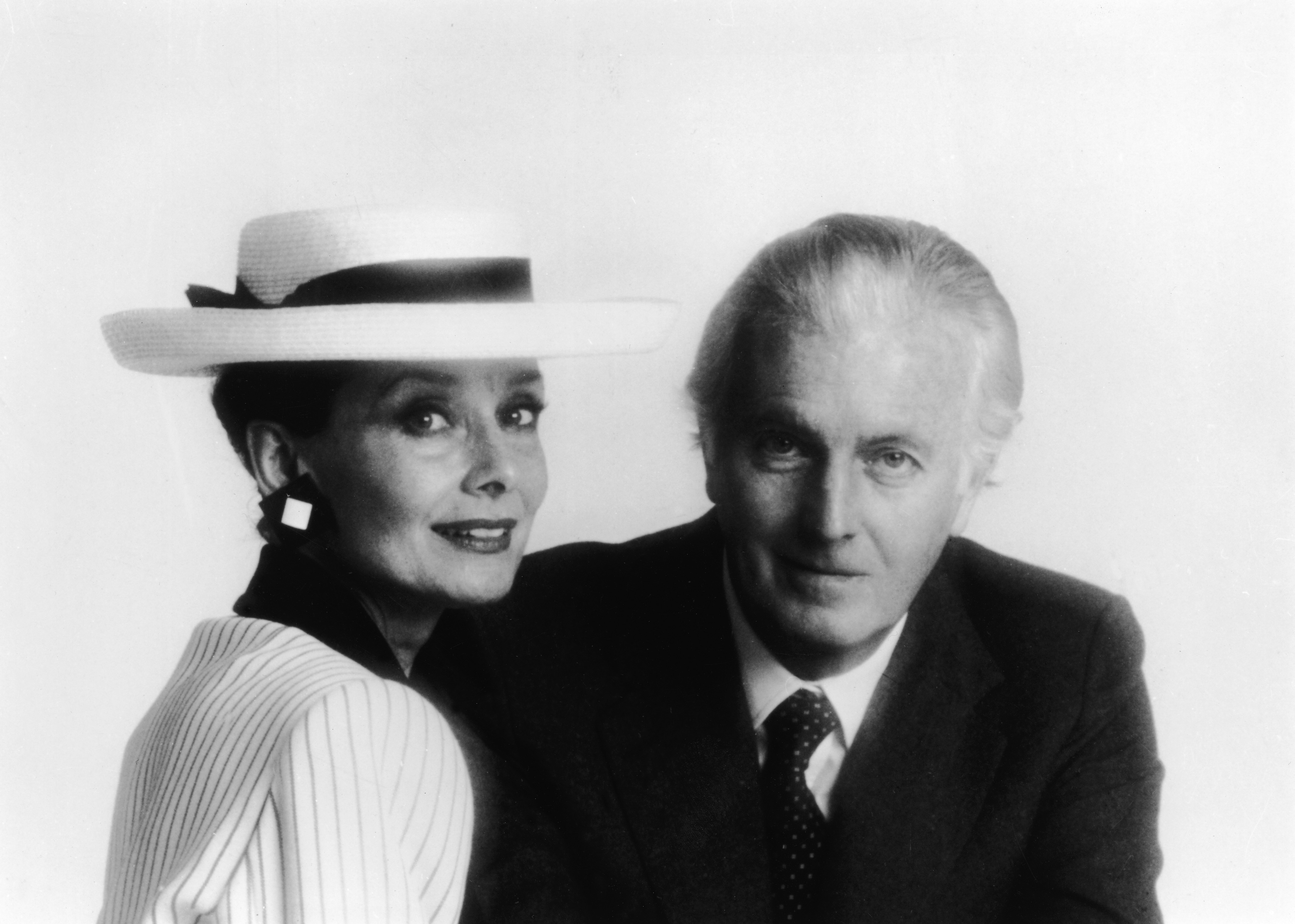 Addio a Hubert de Givenchy