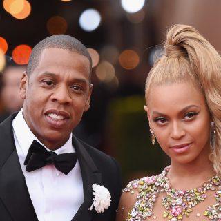 Chi ha morso Beyoncé?