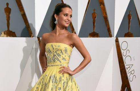 Alicia Vikander: i 10 look più belli