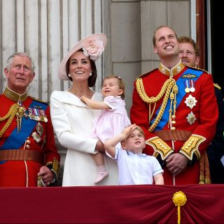 Kate Middleton: il protocollo per l'arrivo del Royal Baby