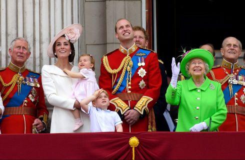 Kate Middleton: il protocollo che deve seguire per l'arrivo del Royal Baby