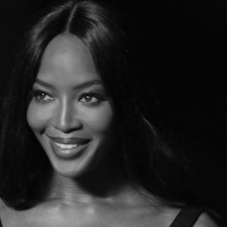 Naomi Campbell, Fashion Icon dei CFDA Awards