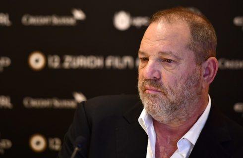 La società di Harvey Weinstein dichiara bancarotta