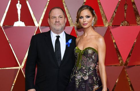 Weinstein. Molestia a parte