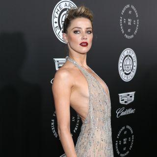 Amber Heard e Sean Penn: la nuova coppia di Hollywood