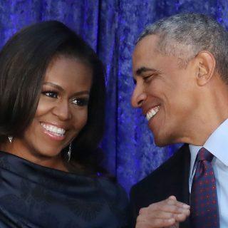 Michelle e Barack Obama sbarcano su Netflix?