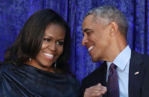 Obama Show? L'ex presidente USA potrebbe sbarcare su Netflix