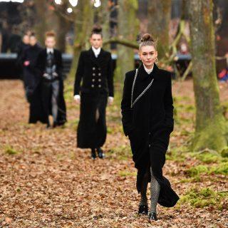PFW: la sfilata di Chanel