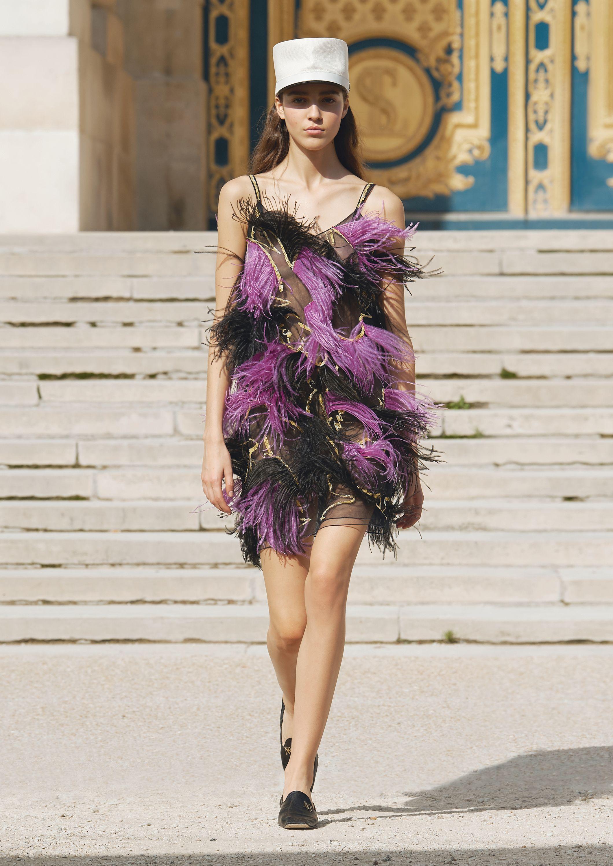 Nina Ricci, sfilata Primavera-Estate 2018, le foto
