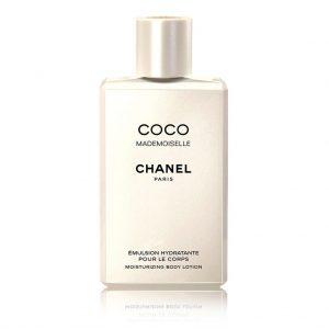 coco mademoiselle emulsione idratante Chanel