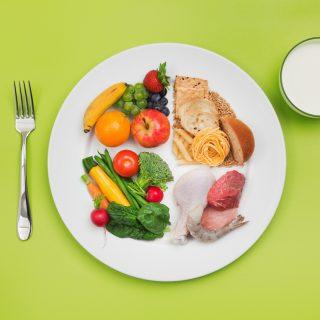Dieta: cosa mangiare a cena
