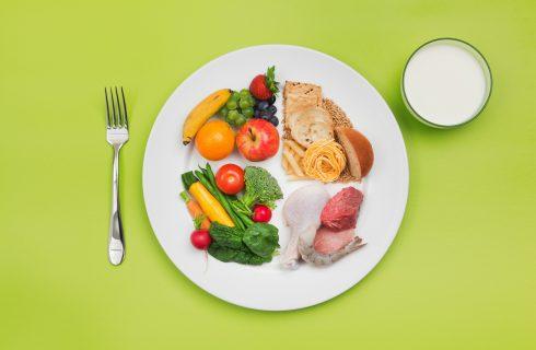 Dieta dimagrante: il menu ideale per la cena