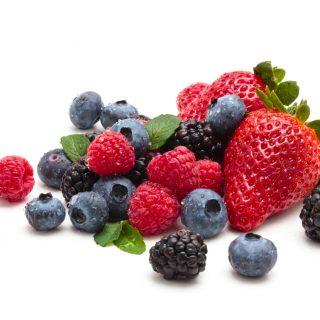 Dieta e frutta: istruzioni per l'uso