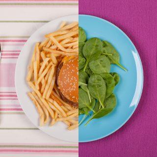 Dieta fai da te: le regole da seguire
