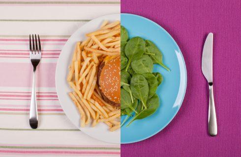 Dieta fai da te semplice: cosa e quanto mangiare