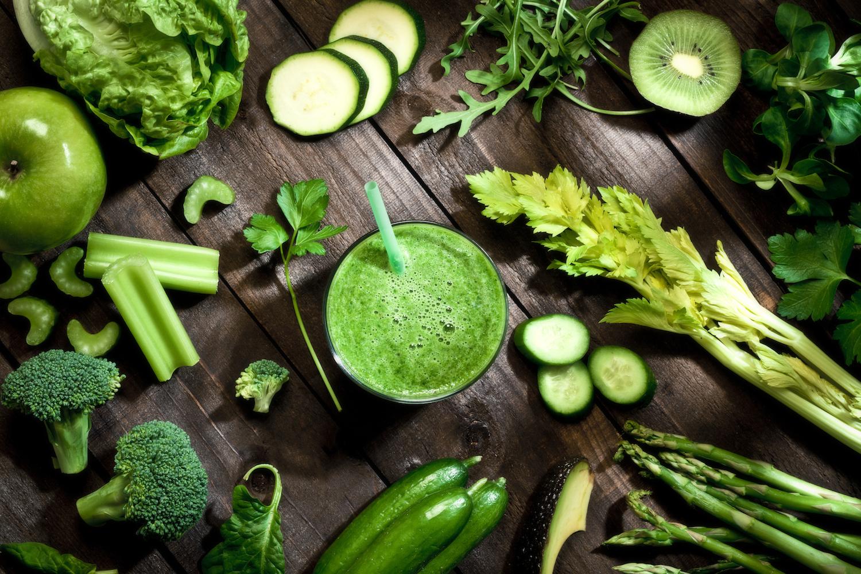 dieta tisanoreica verdure