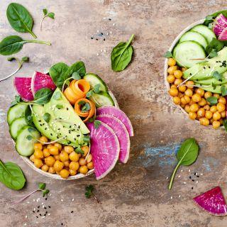 Dieta: cosa mangiare durante il ciclo