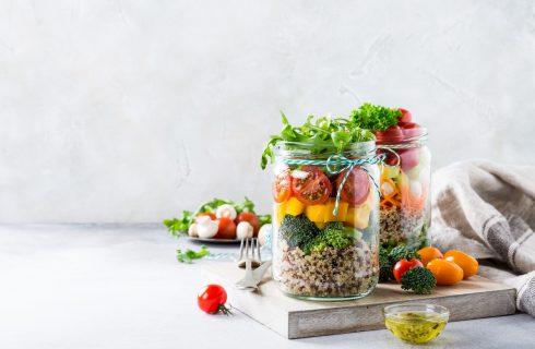 Dieta aproteica: quello che devi sapere