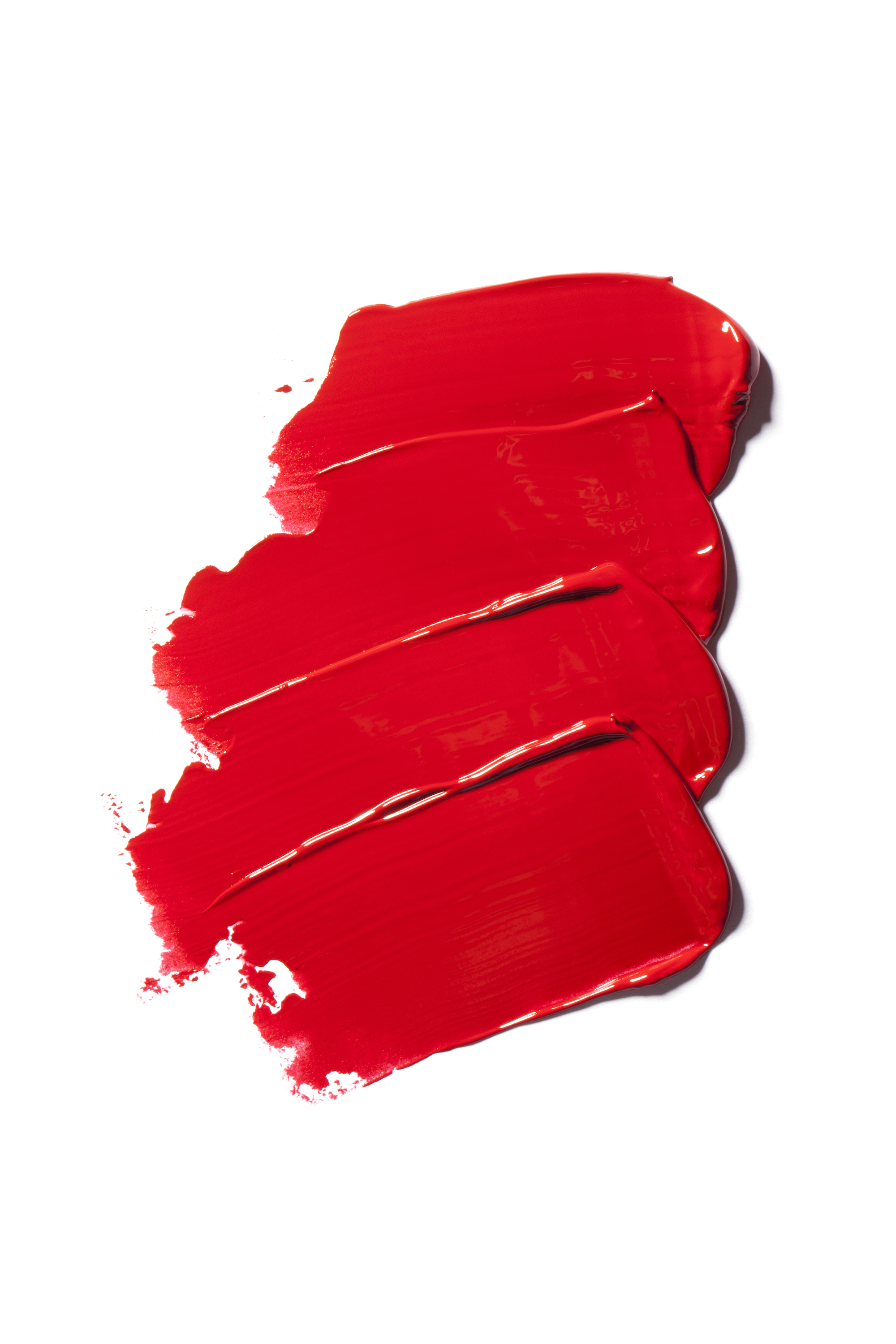 Rossetto rosso, mon amour!