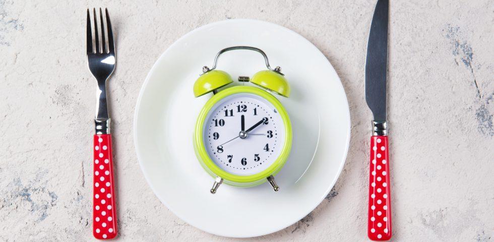 come iniziare la dieta dimagrante